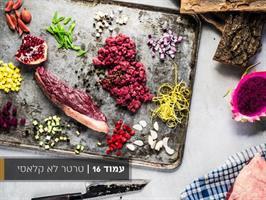 ספר של בשר – המדריך המלא לעולם הבשר