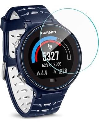 מגן זכוכית לשעון Garmin Forerunner 630  - סט 3 יחידות