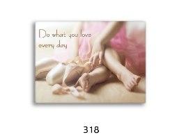 שמיניית תמונות השראה לחדר ילדה או נערה דגם 811
