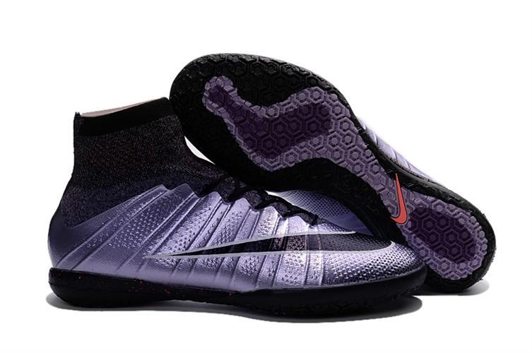 נעלי כדורגל קט-רגל מקצועיות Nike MercurialX Proximo Street Indoor דגם 3 מידות 39-46