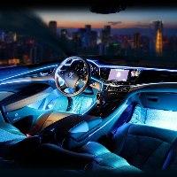 פס LED לרכב
