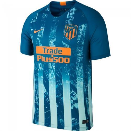 חולצה שלישית אתלטיקו מדריד  2019