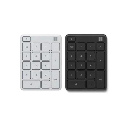 מקלדת מספרים - נומרית Microsoft Number Pad מיקרוסופט