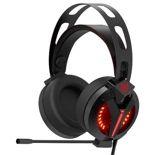 אוזניות גיימינג ONIKUMA M180 PRO 7.1 USB