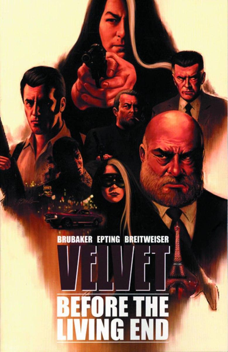 Velvet Vol. 1