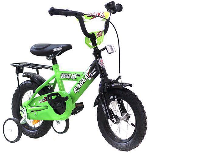 אופני BMX מידה 16