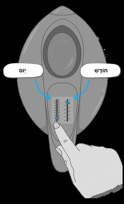 קנקן סינון מים + 6 פילטרים אוניברסלים DAFI
