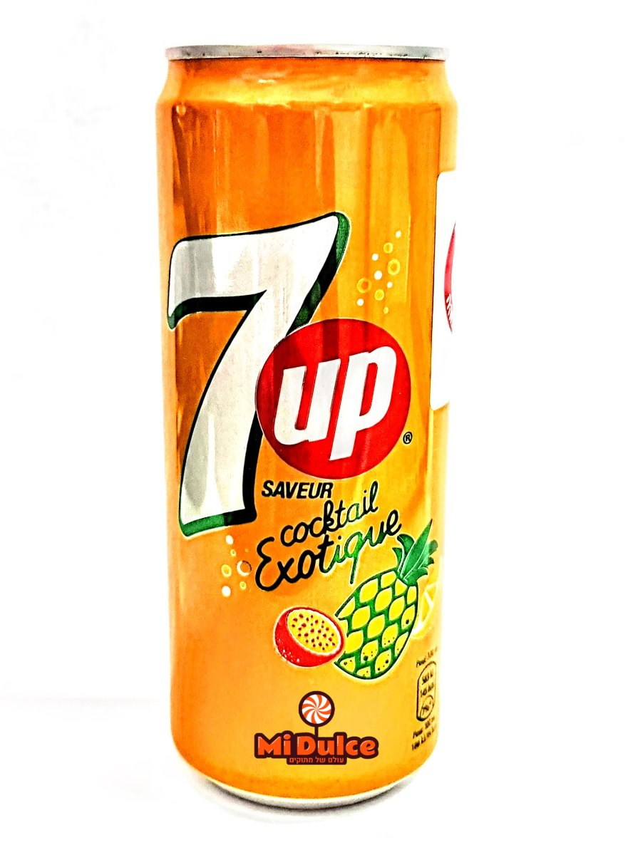 Exotic 7 UP