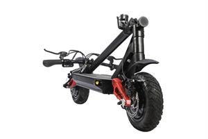 קורקינט חשמלי Go Wheels Lion 48V