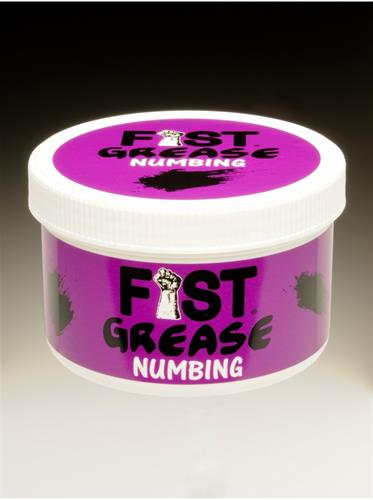 FIST GREASE NUMBING 400ml
