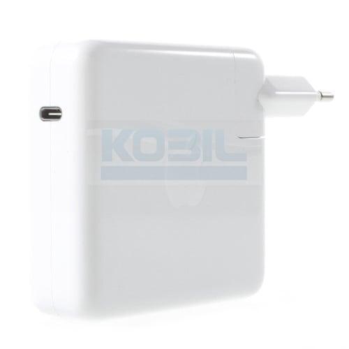 מטען למק MNF82LL/A Apple USB - C 87W - יבואן רשמי!