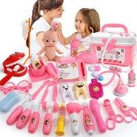 ערכת רופאים - צעצועים לילדים