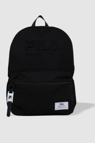 Fila תיק בית ספר שחור