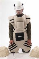Demining Suit
