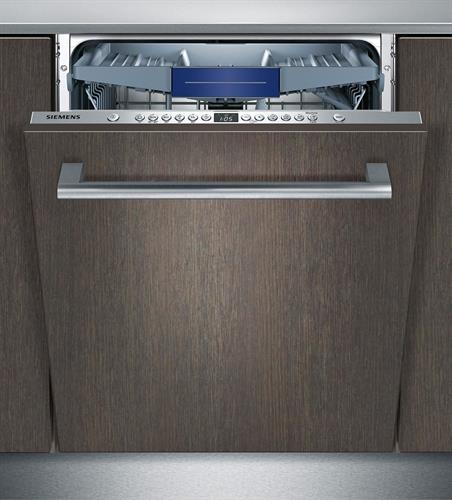 מדיח כלים רחב איטגרלי מלא Siemens SN636X03ME סימנס
