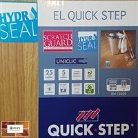 פרקט למינציה קוויק סטפ Quick step Eligna EL3908