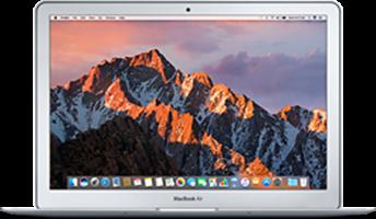 MacBook Air 13.3 128GB