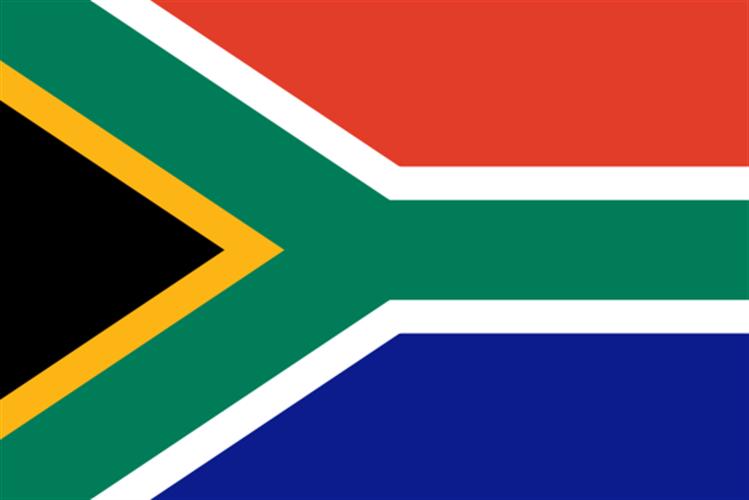"""דרום אפריקה החל מ 29 ש""""ח / 2GB"""