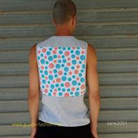 sleeveless shirt – tank top – vest