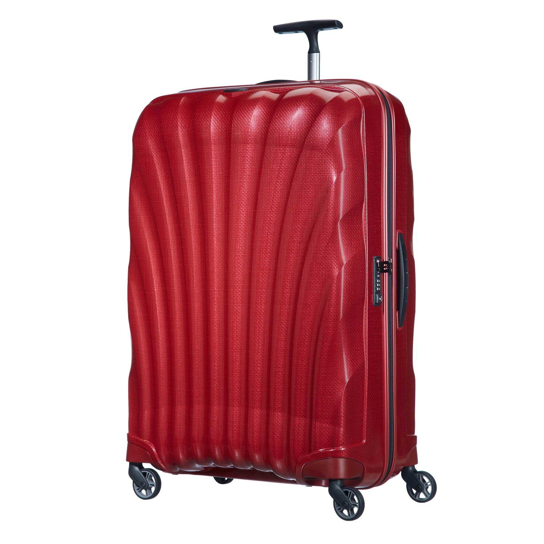 """מזוודה גדולה סמסונייט קוסמולייט 28"""" Samsonite Cosmolite 75cm"""