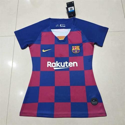 חולצת נשים ברצלונה  2020