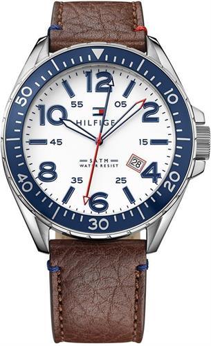 שעון יד אנלוגי גברים TOMMY HILFIGER 1791132