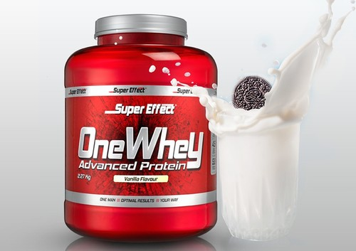 וואן וואי סופר אפקט | ONE WHEY Super Effect מחיר מוזל