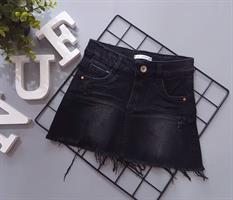 חצאית גינס דגם 20102/2