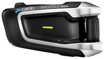 דיבורית לקסדה Cardo Scala Rider Packtalk Bold JBL Duo - ערכה זוגית