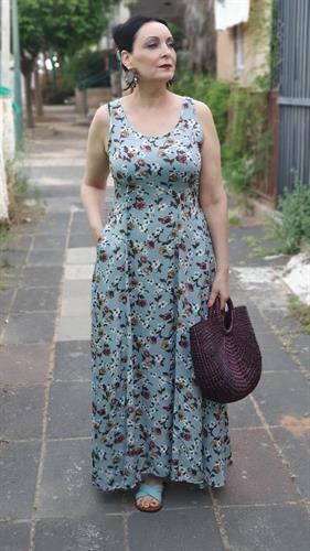 שמלת סלסה