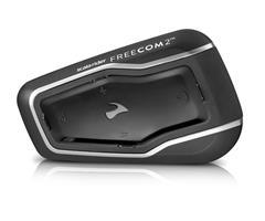 דיבורית לקסדה Cardo Scala Rider Freecom 2