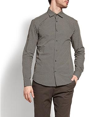 חולצה Salvatore Ferragamo לגברים מידה XXL