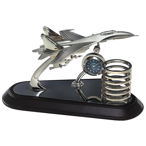 סט משרדי מטוס