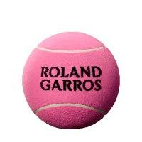 כדור ג'מבו אינץ Wilson Roland Garros 9