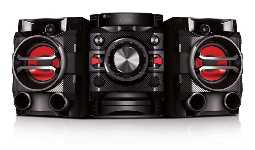 מערכת סטריאו LG CM4360