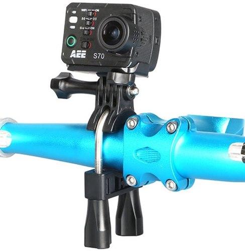תושבת כידון למצלמות אקסטרים GoPro