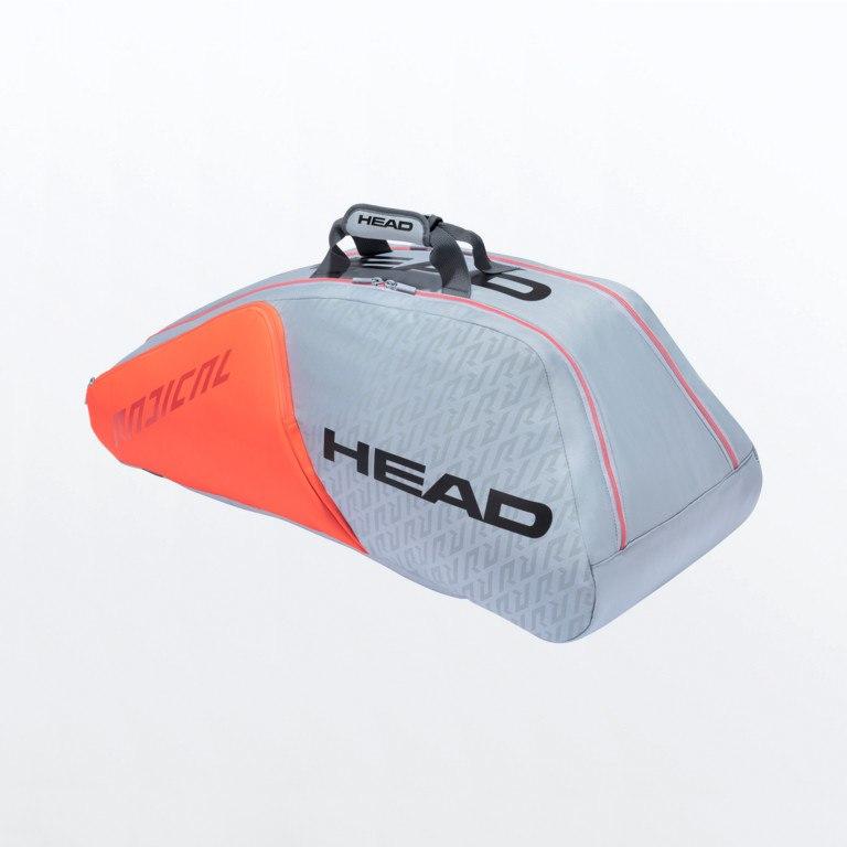 תיק טניס RADICAL 9R SUPERCOMBI HEAD