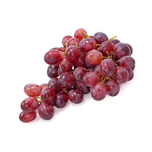 ענבים אדומים מובחרים - 1 ק''ג
