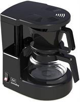 מכונת קפה פילטר מליטה ארומה בוי Melitta AromaBoy Filter Coffee Black