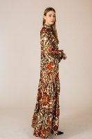 שמלת מקסי ויקטוריה