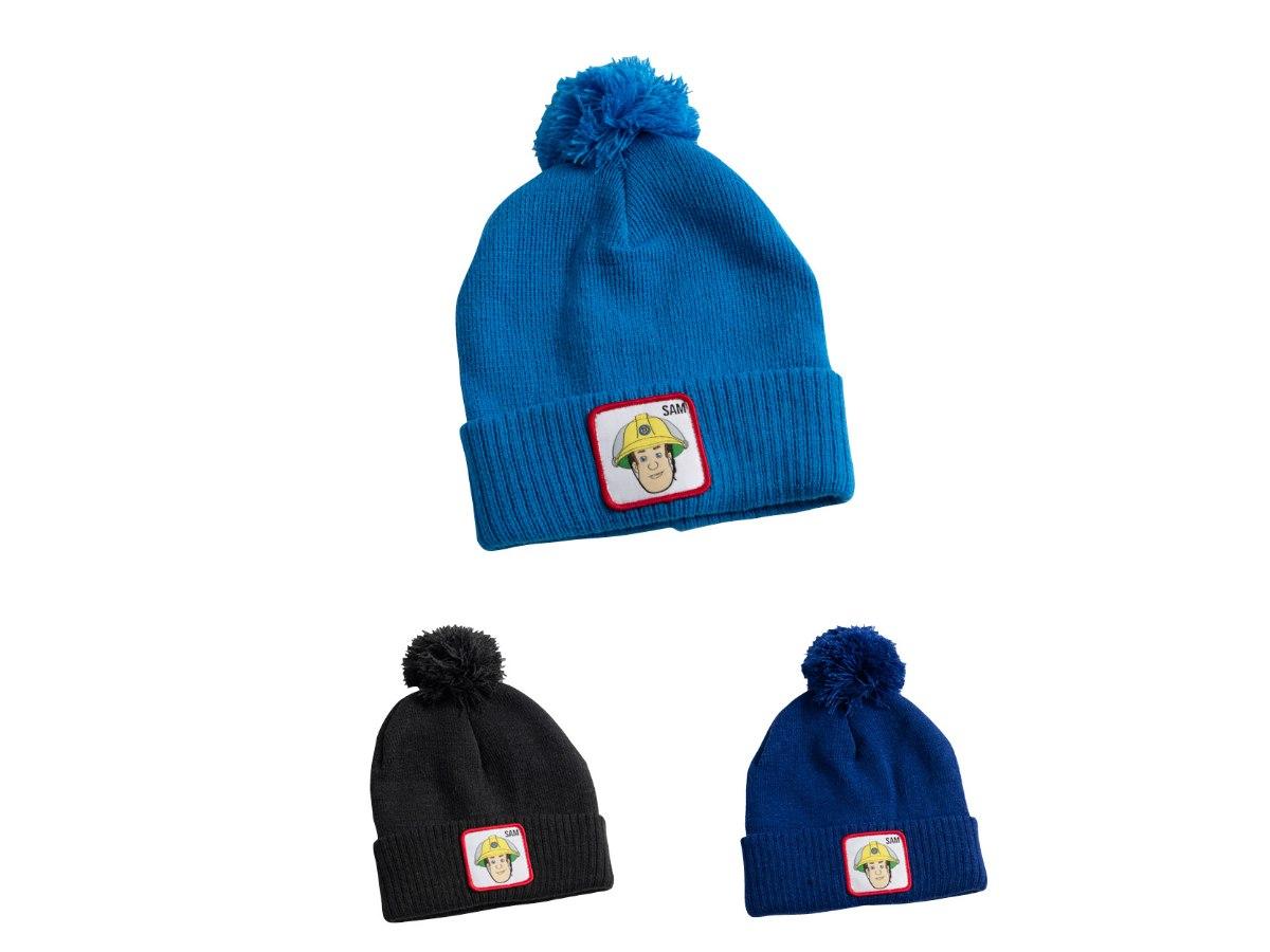 כובע גרב פונפון סמי הכבאי
