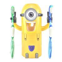 מתקן משחת שיניים-Minions