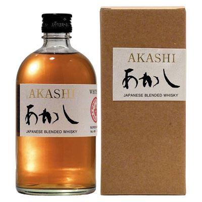 אקאשי בלנדד יפני 500 מ״ל