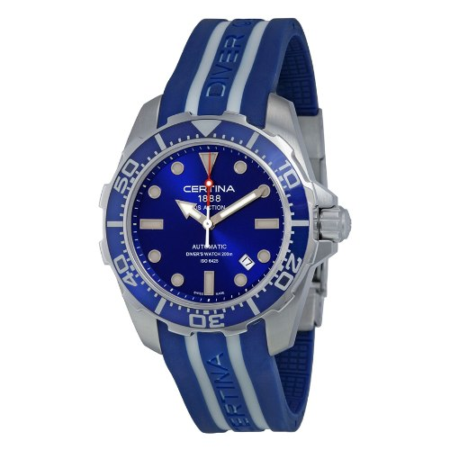 שעון יד אוטומטי סרטינה גברים CERTINA C0134071704100
