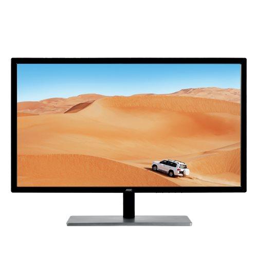 מסך מחשב AOC Q3279VWFD8 31.5 אינטש QHD