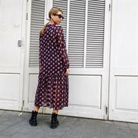 שמלת TALMA פרחונית