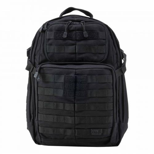 תיק טקטי 5.11 58601 RUSH 24 BACKPACK Black