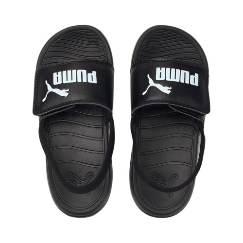 כפכפים שחורים PUMA יוניסקס - 19-27