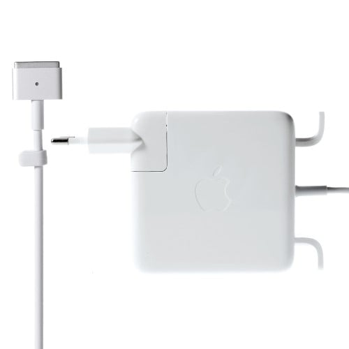 מטען למקבוק אייר Apple MacBook Air Magsafe 2 Charger 45W