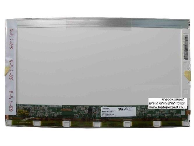 החלפת מסך למחשב נייד HP / Dell 15.6